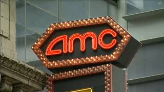 AMC aims to open 40 cinemas across Saudi Arabia over the next five years