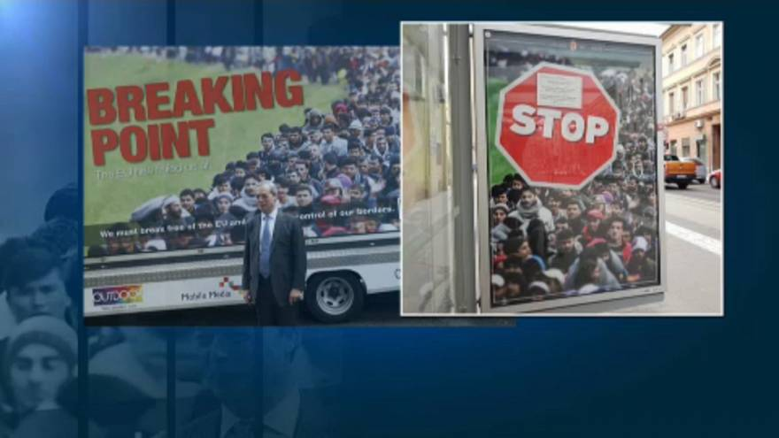 На уме у венгерского избирателя - иммиграция