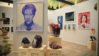 Art Paris, Art Fair ouvre ses portes