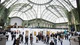 Paris Art Fair opens doors for Living it ahead of grand opening
