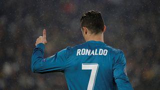 Στη Ρεάλ Μαδρίτης το Κύπελλο «F4F»