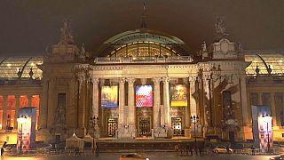 Paris Sanat Fuarı 20.yılını kutluyor