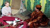 تحقيق أوكراني بشأن ادعاءات تخص تمويل القذافي لحملة تيموشينكو