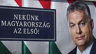 Intercambio de roles de los partidos en Hungría