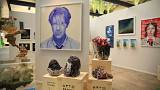 Ezer művész a Paris Art Fairen