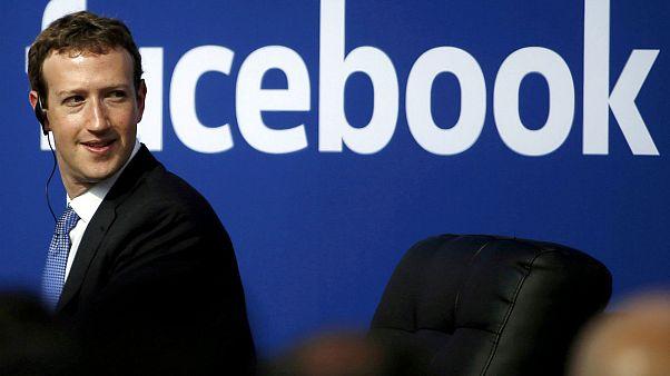 Facebook'un kurucusu Zuckerberg: Çok büyük hata yaptım