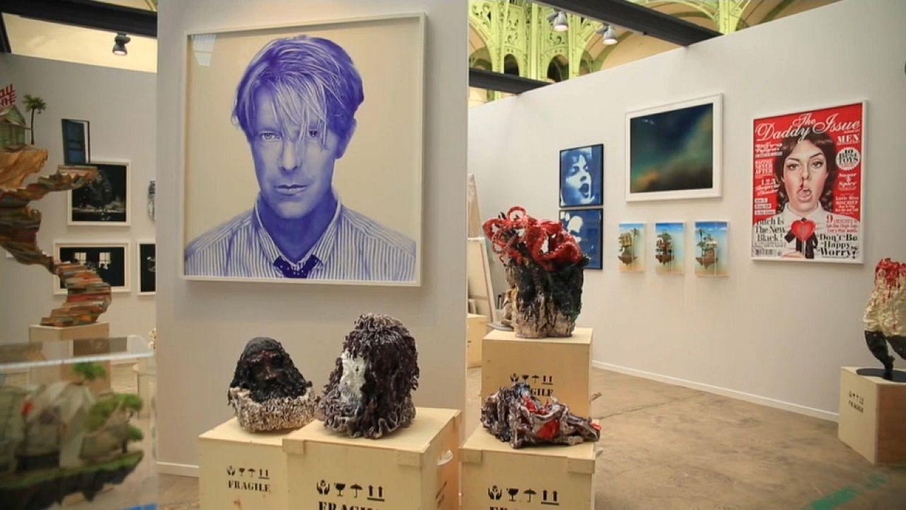 Art Paris Art Fair turns twenty