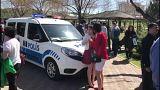 Fusillade en Turquie : au moins quatre morts