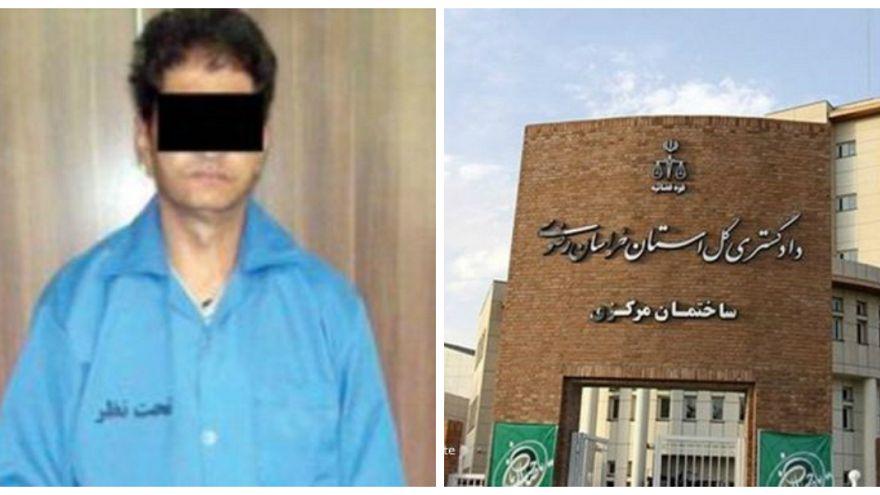قتل ندا دختر شش ساله افغان در مشهد: متهم دستگیر شد