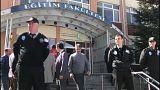 Eskişehir'de silahlı saldırgan üniversitede 4 kişiyi öldürdü