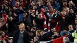 Champions: Guardiola l'unico a crederci ancora, mea culpa di Di Francesco