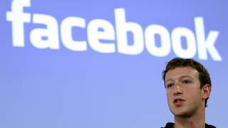 Facebook CEO Mark Zuckerberg has taken responsibility for data leak.