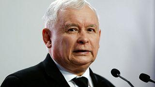 Kaczyński: kiegyezhet Varsó és Brüsszel
