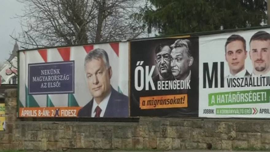 Ουγγαρία: Η ακροδεξιά στροφή- η επιστολή στον ευρωβουλευτή της Χρυσής Αυγής