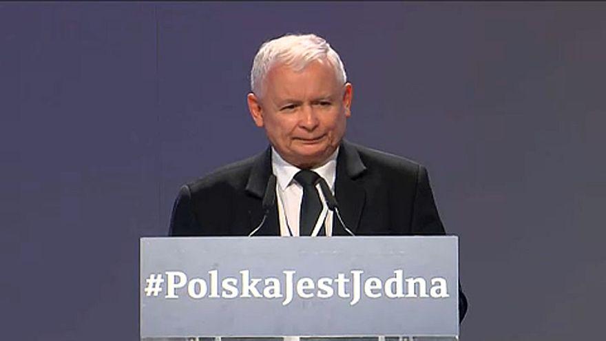 Польша и ЕС заторопились с нормализацией отношений