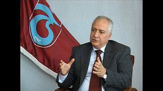 Trabzonspor kongresi: Ağaoğlu'nun asbaşkan adayı 2011 sezonundan