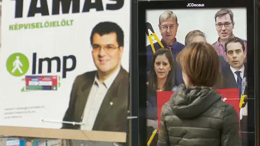 Kampányfinis: nő a választási kedv