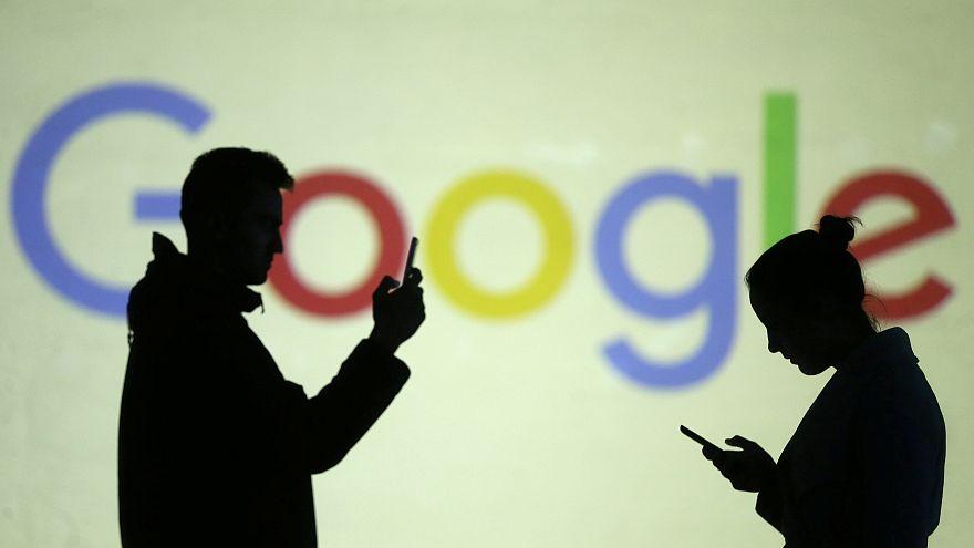 Tiltakoznak a Google dolgozói