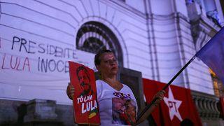 The case of former president Lula da Silva has polarised Brazil