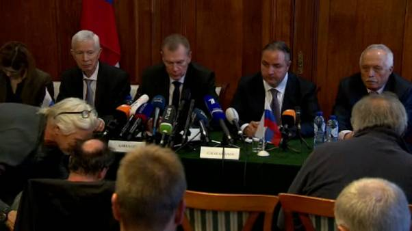 Fall Skripal: Moskau und London bleiben auf Konfrontationskurs