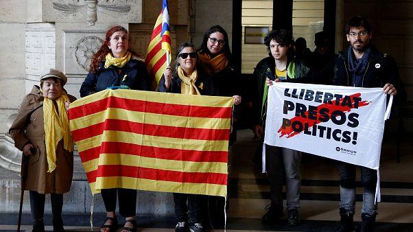 Justiça alemã concorda em libertar Carles Puigdemont