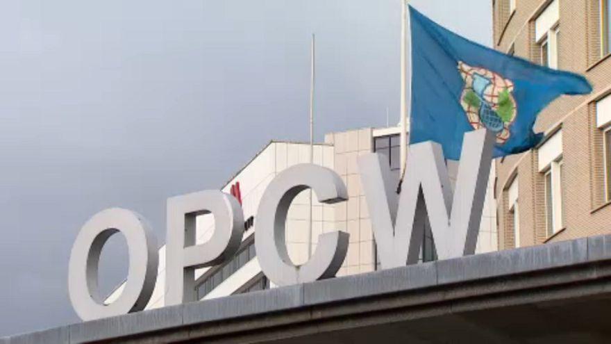 Rusia se queda fuera en la investigación del 'caso Skripal'