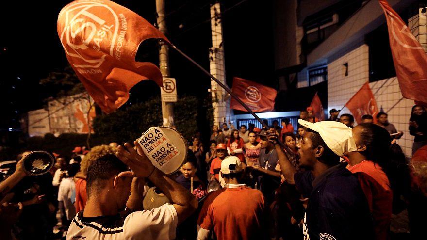 Börtönbe vonulhat a volt brazil elnök