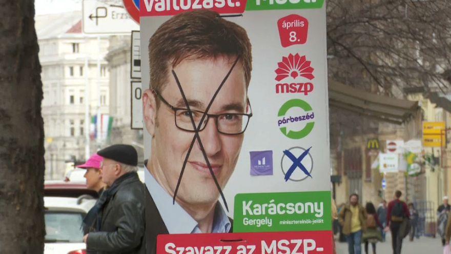 La oposición húngara, dispuesta a saltar la brecha ideológica para derrotar a  Fidesz
