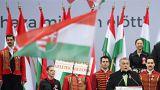 Ungarn vor der Wahl am Sonntag
