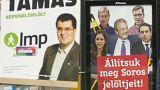 Ungheria verso il voto. Favorito il partito del premier Orban