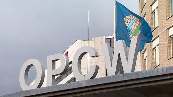 Affaire Skripal : la Russie ne convainc pas l'OIAC