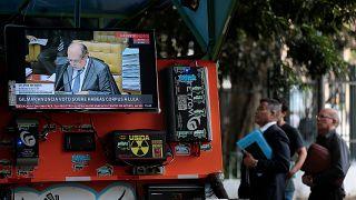 Βραζιλία: Δικαστική εντολή για την σύλληψη του Λούλα ντα Σίλβα