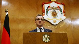 """Außenminister Maas in Jordanien """"Wichtiger Beitrag zur Sicherheit Deutschlands"""""""