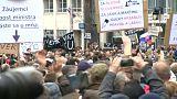 Meurtre de Jan Kuciak : les Slovaques réclament la tête du chef de la police
