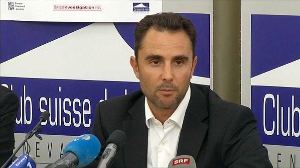 """Homem na origem dos """"Swiss Leaks"""" libertado depois de detido em Espanha"""