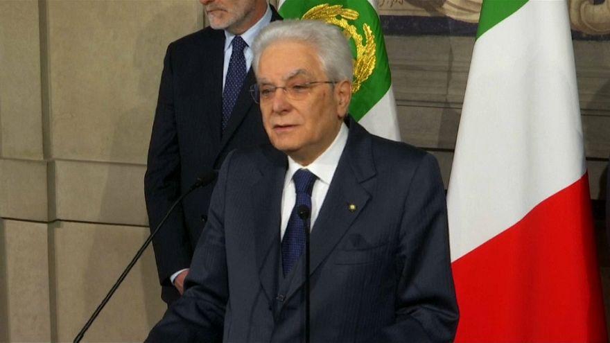 Nouveau gouvernement en Italie ? Ce n'est que le début des négociations