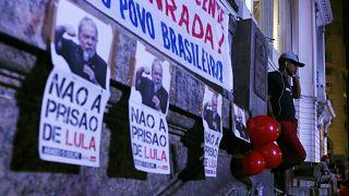 Richter Sérgio Moro erlässt Haftbefehl gegen Lula da Silva