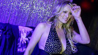 نخستین واکنش ترامپ به ادعای هنرپیشه پورنو: خبر ندارم