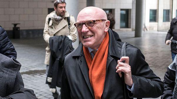 Lawyers prepare Puigdemont bail