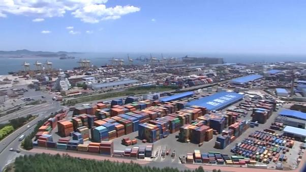 Trump ameaça China com novas taxas aduaneiras
