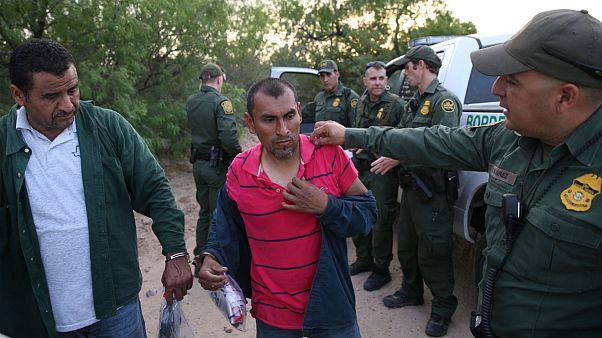آیا ترامپ میتواند هزاران نیروی گارد ملی را به مرز مکزیک بفرستد؟