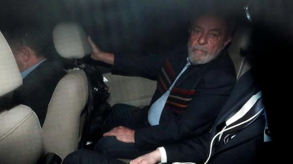 Решение по делу Лулы да Силвы: произвол или торжество права?