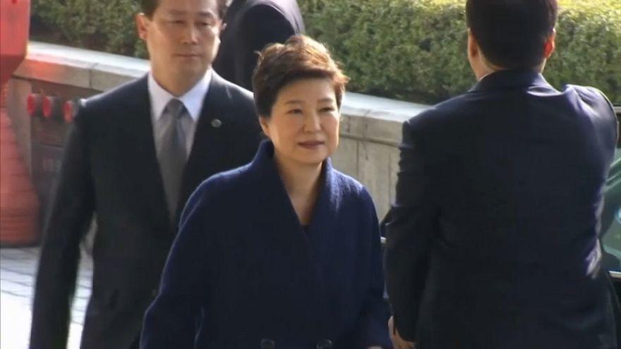 Corea del Sud: 24 anni a ex presidente Park Geun-hye per corruzione