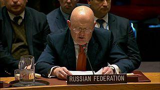 Tensión en el consejo de seguridad de la ONU por el caso Skripal