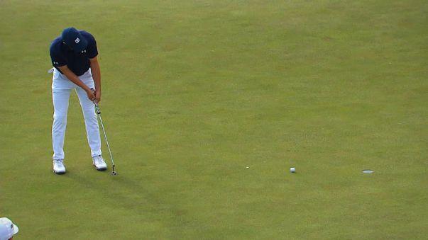 Augusta Ulusal Golf Turnuvası başladı