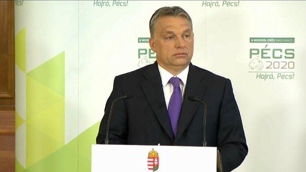Seçimlere giden Macaristan'da dünden bugüne Viktor Orban profili