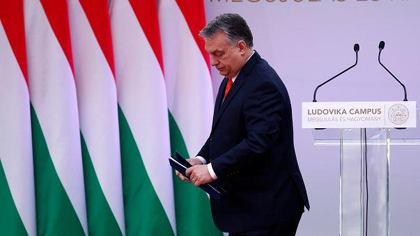 Виктор Орбан и путь Венгрии