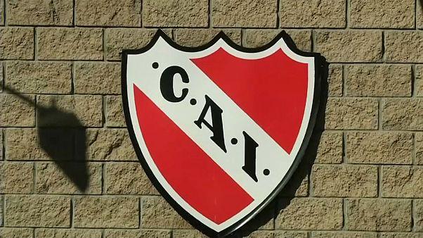 شعار نادي اندبندنتي الأرجنتيني لكرة القدم