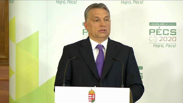 Viktor Orbán: el autócrata de la UE