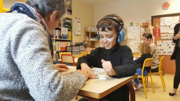 Plan autisme : plus d'accès à l'école